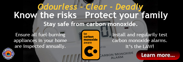 Ontario's New Carbon Monoxide Law and What it Means to You