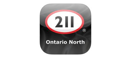 211 Ontario North