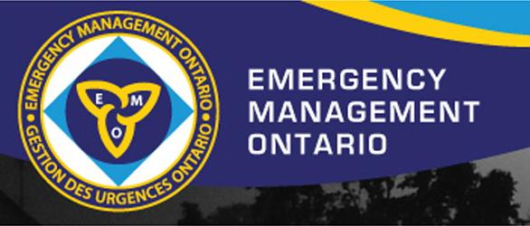 Emergency Management Ontario